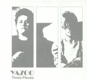 YAZOO - Three Pieces: A Yazoo Compendium