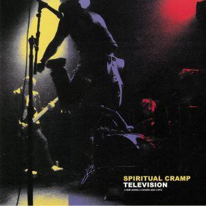 SPIRITUAL CRAMP - Television
