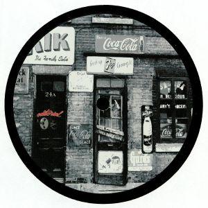 WIZARD, Ed/DISCO DOUBLE DEE/DUFF DISCO/ALEX ZUIEV/HOTMOOD - Le Depanneur EP
