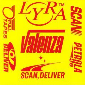 LYRA VALENZA - Scan Deliver