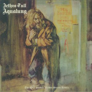 JETHRO TULL - Aqualung: The 2011 Steven Wilson Stereo Remix (Deluxe Edition)