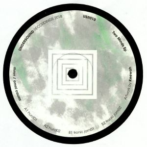 MNVR/OMNI CAUSA - Two Minds EP