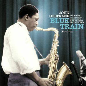 COLTRANE, John - Blue Train (reissue)