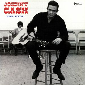 CASH, Johnny - The Hits