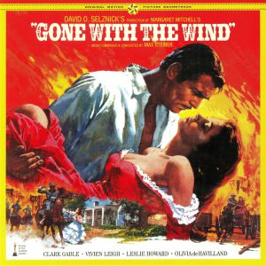 STEINER, Max - Gone With The Wind (Soundtrack)