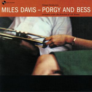 DAVIS, Miles - Porgy & Bess