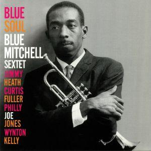 BLUE MITCHELL - Blue Soul (reissue)