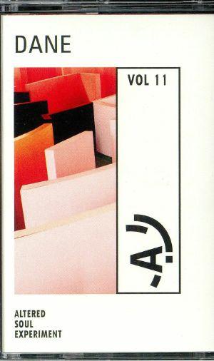 DANE - Altered Soul Experiment Vol 11