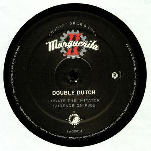 DOUBLE DUTCH/E8 - Marguerita II