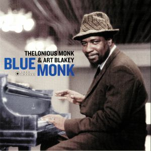 MONK, Thelonious/ART BLAKEY - Blue Monk