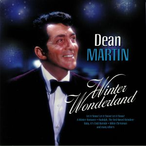 MARTIN, Dean - Winter Wonderland