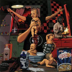 HELLFISH/BRYAN FURY - Baby Eaters