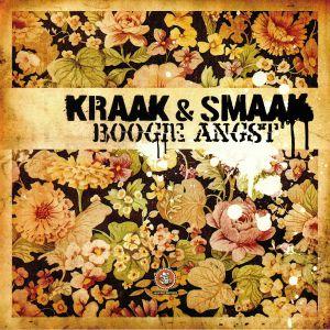 KRAAK & SMAAK - Boogie Angst (reissue)