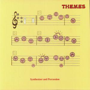 BENNETT, Brian/ALAN HAWKSHAW - Synthesizer & Percussion (reissue)