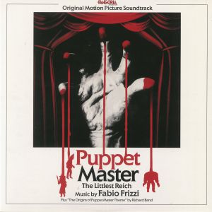 FRIZZI, Fabio - Puppet Master: The Littlest Reich (Soundtrack)