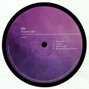 AOS - Violent Light