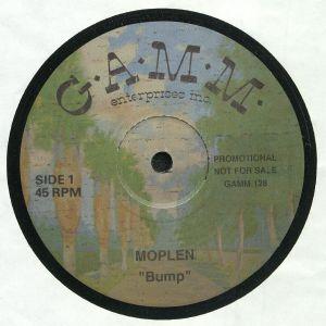 MOPLEN - Bump