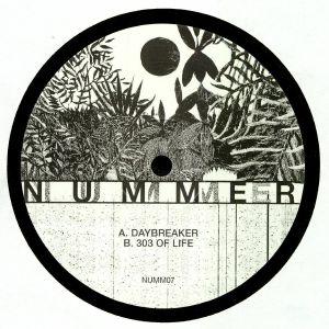 NUMMER - Daybreaker