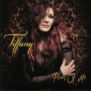 TIFFANY - Pieces Of Me