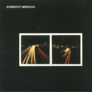SYMPATHY NERVOUS - Sympathy Nervous (reissue)