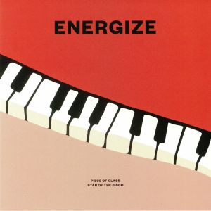 ENERGIZE - Piece Of Class