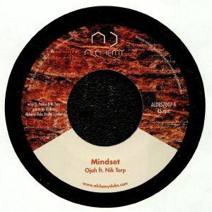 OJAH feat NIK TORP - Mindset