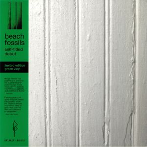 Beach Fossils (reissue)