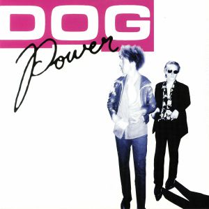 DOG POWER - DOG Power