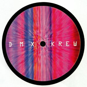DMX KREW - Stellar Gateway EP