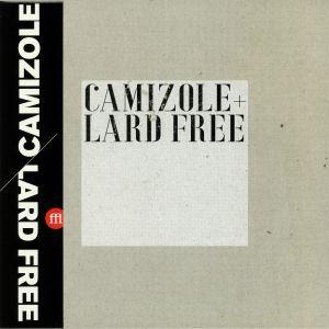 CAMIZOLE/LARD FREE - Camizole & Lard Free