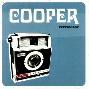 COOPER - Retrovisor