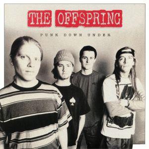 OFFSPRING, The - Punk Down Under