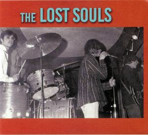 LOST SOULS, The - The Lost Souls