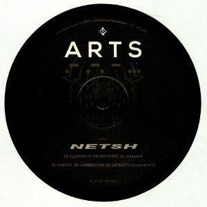 NETSH - Artificial Sin
