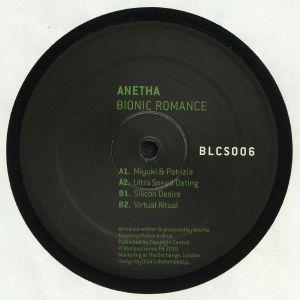 ANETHA - Bionic Romance