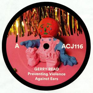 READ, Gerry - Preventing Violence Against Ears