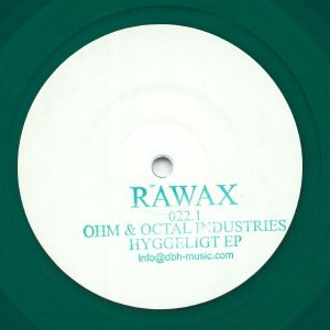 OHM/OCTAL INDUSTRIES - Hyggeligt EP