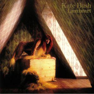 BUSH, Kate - Lionheart (remastered)