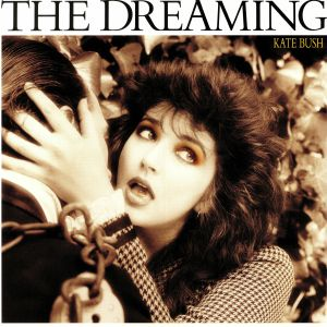 BUSH, Kate - The Dreaming (remastered)