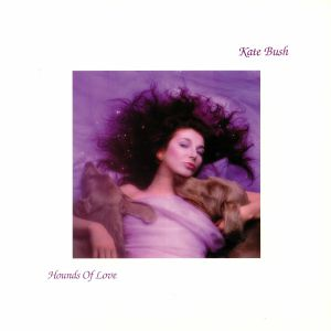 BUSH, Kate - Hounds Of Love (remastered)