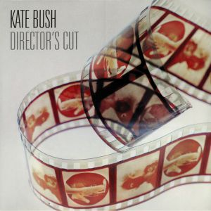BUSH, Kate - Director's Cut (remastered)
