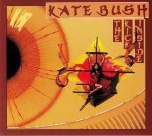 BUSH, Kate - The Kick Inside (remastered)