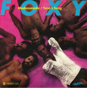 FOXY - Mademoiselle