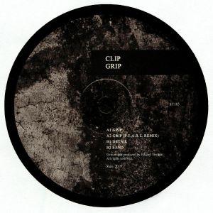 CLIP - Grip
