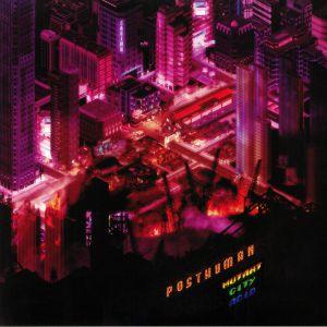 POSTHUMAN - Mutant City Acid