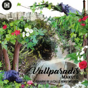 MAKUTO - Vallparadis EP