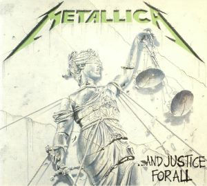METALLICA - And Justice For All (Expanded Edition) (remastered)