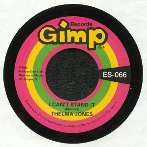 JONES, Thelma - I Can't Stand It