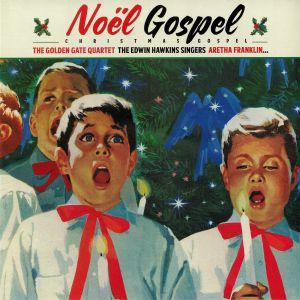 VARIOUS - Noel Gospel