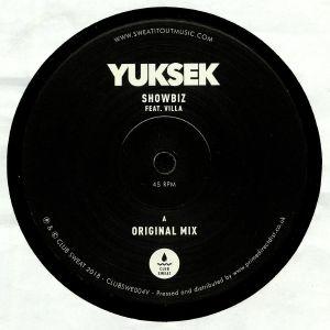 YUKSEK feat VILLA - Showbizz